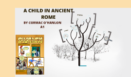 Copy of A CHILD IN ANCIENT ROME