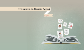 New genres in Abbasid period