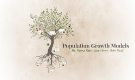 Copy of Population Growth Models
