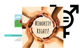 Copy of Gender and Minority Rights