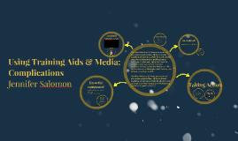 Instructional Media & Training Aids