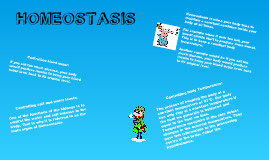 Copy of Homeostasis