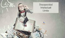 Discapacidad Intelectual Límite