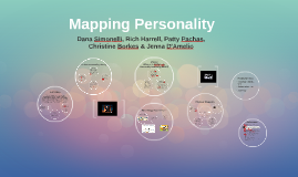 Mapping Personality