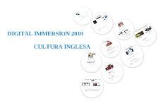 DIGITAL IMMERSION 2010