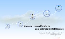 Marco Común de Competencia Digital
