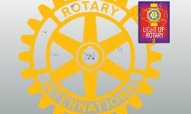 Presentación Rotary