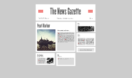 The News Gazette