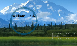 William Clark