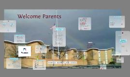 Live version of Senior Parent Presentation