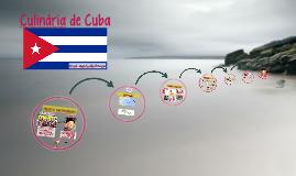 Culinária de Cuba