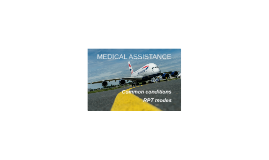 Copy of Medical assistance