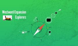 Westward Expansion Explorers
