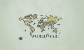 US II World War I