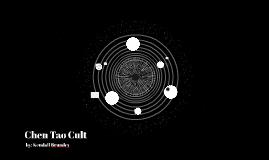 Chen Tao Cult