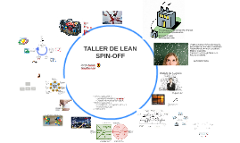 Copy of TALLER DE LEAN SPIN-OFF
