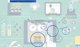 Automatizar - Sensores/Transductores