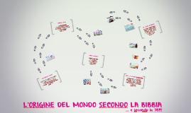 DIO CREA IL MONDO 3B
