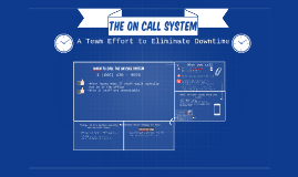 On Call System