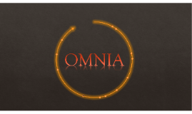 OMNIA: intelligent agro-algorithms