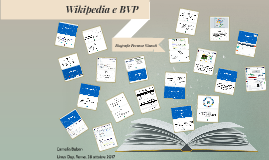 Wikipedia e BPV