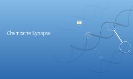 Die chemische Synapse