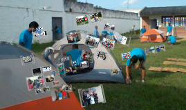 Copy of El Oasis de Hogares Claret