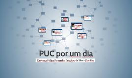 Copy of PUC por um dia