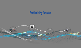Football: My Passion