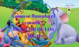CUENTO: