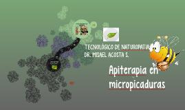 Copy of Apitoxina Apiterapia