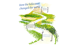 The Holocaust and how it changed the world