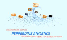 Pepperdine Athletics Department