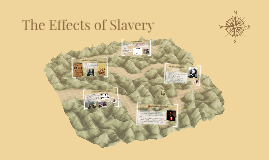 The Effects of Slavery