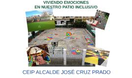 CEIP ALCALDE JOSÉ CRUZ PRADO