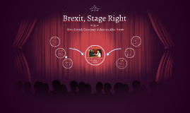 Brexit, Stage Left