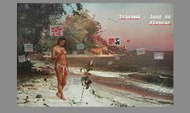 Copy of Iracema - José de Alencar