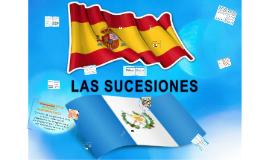 Copy of LA SUCESION EN EL DERECHO GUATEMALTECO