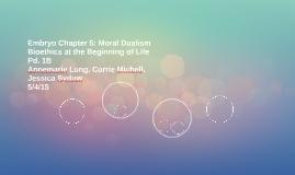 Embryo Chapter 5