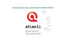 Atlas.ti 7