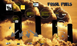 Copy of FOSSIL FUELS