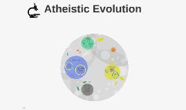AtheisticEvolution