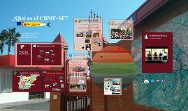 ¿Qué es el CRMF-SF?