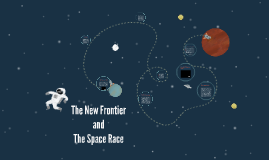 15.1 The New Frontier and the Space Race Pt. 1