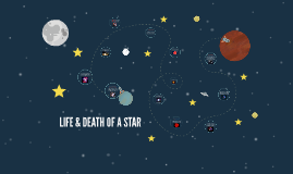 Life and Death of a Star
