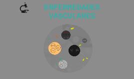 Copy of ENFERMEDADES VASCULARES