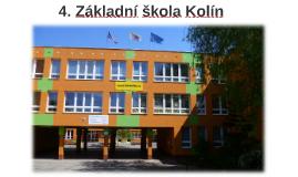 4. Základní škola Kolín