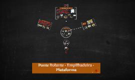 Trabalho - Ponte Rolante - Empilhadeira - Plataforma