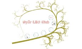 Gyor LEO Club