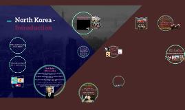 Copy of NORTH KOREA